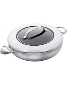 CTX Chef Pan 4.8L, 32cm