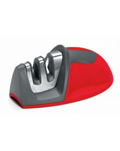 Spectrum Mouse Knife Sharpener - Red