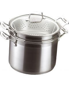 Impact Multi Pot Set 7.2L, 24cm