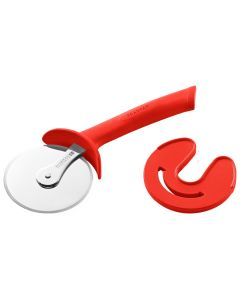 Spectrum Pizza Cutter - Red