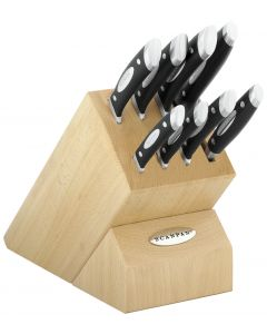 Classic 9 piece Knife Block Set