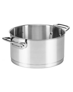 TechnIQ Dutch Oven 4.0L, 22cm