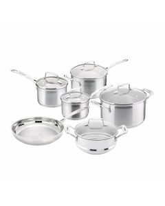 Impact 6pc Cookware Set
