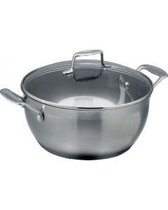 Impact Stew Pot 5L, 26cm