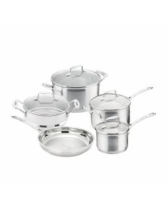Impact 5pc Cookware Set