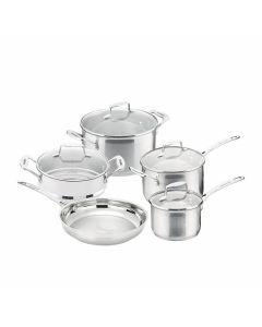 Impact 5pc Cookware Set