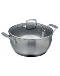 Impact Stew Pot 8.5L, 32cm