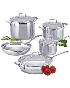 Impact 5pc Cookware Set (including Sauté Pan)