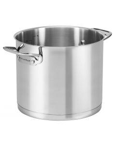TechnIQ Stock Pot 6.8L, 22cm